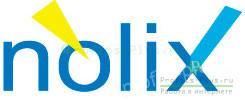 Рекламная строчка Nolix
